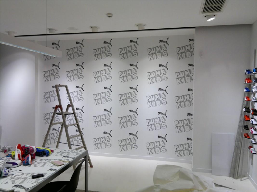 Minigram Επιγραφές στη Νέα Ιωνία